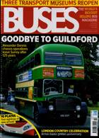 Buses Magazine Issue OCT 20