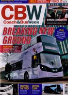 Coach And Bus Week Magazine Issue NO 1448