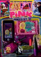Pink Magazine Issue NO 293