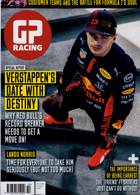 Gp Racing Magazine Issue OCT 20