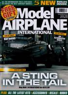 Model Airplane International Magazine Issue NO 183