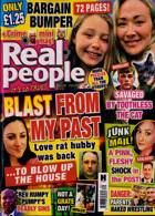 Real People Magazine Issue NO 39