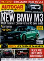 Autocar Magazine Issue 23/09/2020