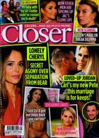Closer Magazine Issue 26/09/2020