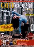 Om Yoga Lifestyle Magazine Issue OCT 20