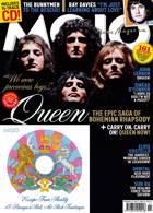 Mojo Magazine Issue NOV 20