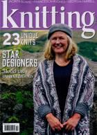 Knitting Magazine Issue KM210