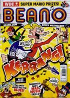 Beano Magazine Issue 26/09/2020