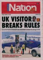 Barbados Nation Magazine Issue 33