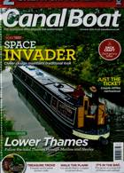 Canal Boat Magazine Issue OCT 20