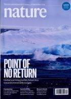 Nature Magazine Issue 24/09/2020