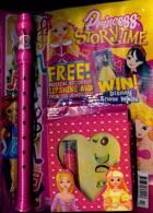 Princess Storytime Magazine Issue NO 13