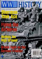 Wwii History Presents Magazine Issue AUG-SEP
