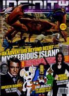 Infinity Magazine Issue NO 31