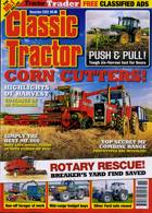 Classic Tractor Magazine Issue NOV 20