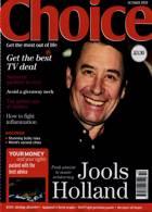 Choice Magazine Issue OCT 20