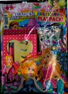 Early Learning Play Pack Magazine Issue NO 102