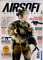 Airsoft International Magazine Issue VOL16/8