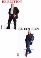 Re Edition Magazine Issue NO 14