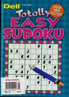 Totally Sudoku Magazine Issue FALL