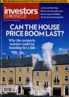 Investors Chronicle Magazine Issue 25/09/2020
