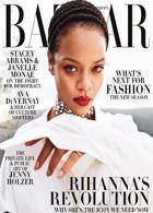 Harpers Bazaar Usa Magazine Issue SEP 20