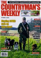 Countrymans Weekly Magazine Issue 14/10/2020