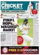 Cricket Paper Magazine Issue 33