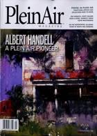 Pleinair Magazine Issue 09