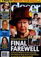 Closer Usa Magazine Issue 34