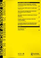Journal Of Architecture Magazine Issue 06