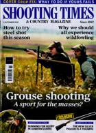 Shooting Times & Country Magazine Issue 02/09/2020