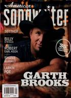 American Songwriter Magazine Issue SEP-OCT