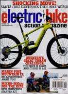 Electric Bike Action Magazine Issue OCT 20