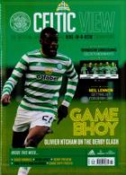 Celtic View Magazine Issue VOL56/12