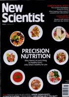 New Scientist Magazine Issue 12/09/2020