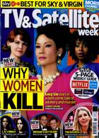 Tv & Satellite Week  Magazine Issue 05/09/2020