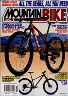 Mountain Bike Action Magazine Issue OCT 20