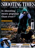 Shooting Times & Country Magazine Issue 16/09/2020