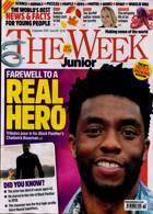 The Week Junior Magazine Issue NO 247