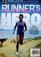 Runners World (Usa) Magazine Issue NO 5