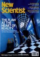 New Scientist Magazine Issue 05/09/2020