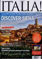 Italia! Magazine Issue OCT-NOV