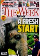 The Week Junior Magazine Issue NO 248