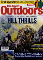 The Great Outdoors (Tgo) Magazine Issue OCT 20