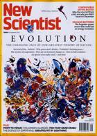 New Scientist Magazine Issue 26/09/2020