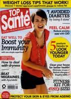 Top Sante Travel Edition Magazine Issue SEP 20
