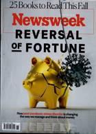 Newsweek Magazine Issue 11/09/2020