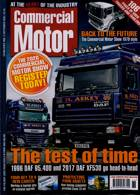 Commercial Motor Magazine Issue 03/09/2020