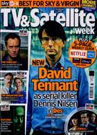 Tv & Satellite Week  Magazine Issue 12/09/2020